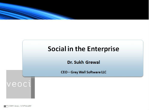 Social-Networking-Enterprise