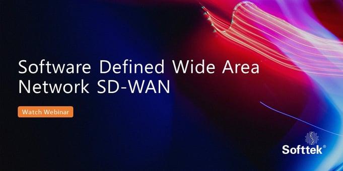 Software Defined Wide Area Network SD-WAN