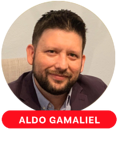 Aldo Gamaliel