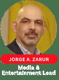 Jorge A. Zarur