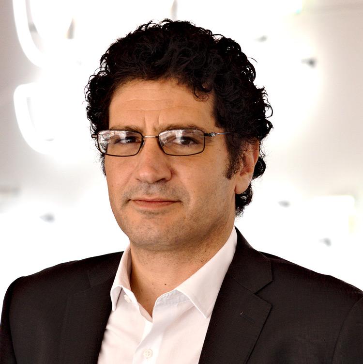 Federico Ferreres