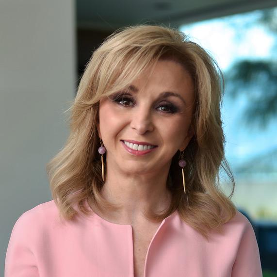Blanca Treviño