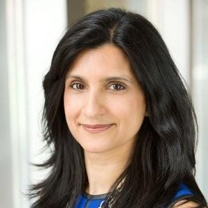 Samira Kaderali Lowman